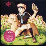 Merry - LAST INDIES TOUR-Shambara to the Core- ACT.1 DVD (Japan Import)