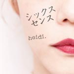 heidi. - Sixth Sense [Regular Edition] (Japan Import)