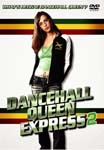 V.A. SPICY CHOCOLATE - DANCEHALL QUEEN EXPRESS vol,2 DVD (Japan Import)