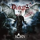 BORN - Demons [Limited Edition, w/DVD] (Japan Import)