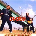 CURE - Spice (Japan Import)