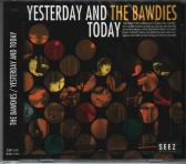 THE BAWDIES - YESTERDAY AND TODAY  (Japan Import)