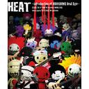 V.A. - HEAT - introduction of HIROSHIMA Real Age (Japan Import)