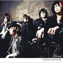 TOON-FACTORY - Heart (Japan Import)
