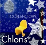 TOON-FACTORY - Chloris (Japan Import)