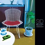 SID - Hosoikoe (TypeA) [w/ DVD, first pressing only limited release] (Japan Import)