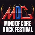 V.A. - MIND OF CORE ROCK FESTIVAL (Japan Import)