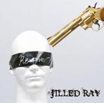 JILLED RAY - Revolver (Japan Import)