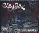 VAJRA - The Rising Sun [Limited Release] DVD (Japan Import)