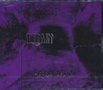 DEPAIN - Black Bother Barbarian [Limited Release] (Japan Import)
