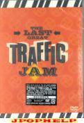TRAFFIC - The Last Great Traffic Jam [w/ CD, Limited Edition] (Japan Import)