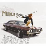 Neko Case - Middle Cyclone (Japan Import)