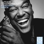 "Luther Vandross - Essential Mixes 12"" Masters (Japan Import)"