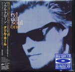 Daryl Hall - Soul Alone [Cardboard Sleeve (mini LP)] [Limited Release] (Japan Import)