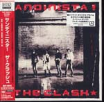 The Clash - SANDINISTA! [Cardboard Sleeve (mini LP)] [Limited Release] [Blu-spec CD2] (Japan Import)