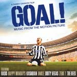Original Soundtrack - Goal! (Japan Import)