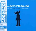 Jamiroquai - High Times: Singles 1992-2006 Deluxe Edition [Limited Pressing] (Japan Import)