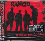 RANCID - B-Sides And C-Sides (Japan Import)