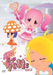 Animation - gdgd Fairies Vol.2 DVD (Japan Import)