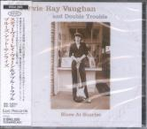 Stevie Ray Vaughan and Double Trouble - Blues at Sunrise (Japan Import)
