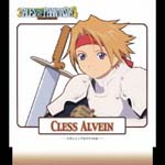 Drama CD (Takeshi Kusao, Junko Iwao, Mika Kanai, et al.) - Maxi Single Drama CD - Tales of Fantasia Cless Alvein hen (Japan Import)