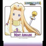 Drama CD (Takeshi Kusao, Junko Iwao, Mika Kanai, et al.) - Maxi Single Drama CD - Tales of Fantasia Mint Adnade (Japan Import)