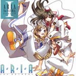 Drama CD (Erino Hazuki, Chiwa Saito, Ryo Hirohashi, et al.) - Aria The Natural Drama CD 1 (Japan Import)