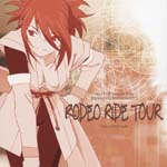 Drama CD (Masaya Onosaka, Akemi Okamura, Katsuyuki Konishi, et al.) - Tales of Symphonia Anthology 1 -Rodeo Ride Tour- Part 2 of 2 (Japan Import)