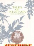 Animation - OVA Tales of Phantasia The Animation Vol.4 Yggdrasil Edition [Limited Release] (Japan Import)