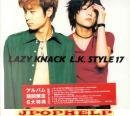 LAZY KANCK - L.K.STYLE 17  (Japan Import)