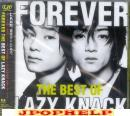 LAZY KNACK - FOREVER /THE BEST OF LAZY KNACK (Japan Import)
