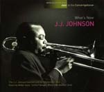 J.J. Johnson - Quintet Live In Amsterdam 1957