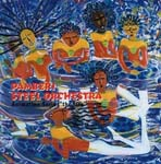 PAMBERI STEEL ORCHESTRA - SUNRISE ANIME THEME 80'S (Japan Import)