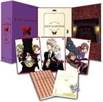 Animation - Red Garden DVD Box 2 [Limited Release] DVD (Japan Import)