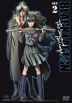 Animation - Black Lagoon The Second Barrage Set 2 [Limited Pressing] DVD (Japan Import)