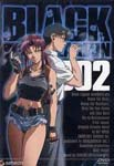Animation - Black Lagoon 002 DVD (Japan Import)