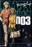 Animation - Black Lagoon The Second Barrage 003 DVD (Japan Import)