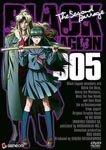 Animation - Black Lagoon The Second Barrage 005 DVD (Japan Import)