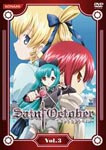 Animation - Saint October Vol.3 DVD (Japan Import)