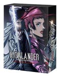Animation - Highlander: The Search For Vengeance Director's Cut Edition [Limited Release] DVD (Japan Import)