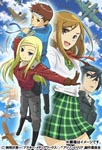 Animation - Alison to Lilia Vol.6 DVD (Japan Import)
