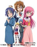 Animation - Hayate the Combat Butler (Hayate no Gotoku!) 2nd season 04 [Limited Edition] DVD (Japan Import)