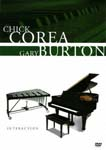 Chick Corea and Gary Burton - INTERACTION DVD (Japan Import)