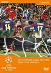 Soccer - UEFA Champions League 2007/2008 Group Stage Highlight DVD (Japan Import)
