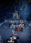 "Motor Sports - F1 Legends ""F1 Grand Prix 1990"" DVD (Japan Import)"