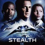 Original Soundtrack (BT) - STEALTH Original Soundtrack Score (Japan Import)