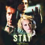 Original Soundtrack (Music by Asche & Spencer) - Stay (Japan Import)