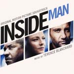 Original Soundtrack (Music by Terence Blanchard) - Original Soundtrack Inside Man (Japan Import)