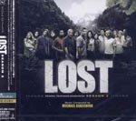 TV Original Soundtrack (Music by Michael Giacchino) - LOST Season 2 Original Soundtrack (Japan Import)