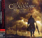 Original Soundtrack (Music by Steve Jablonsky) - The Texas Chainsaw Massacre:The Beginning Original Soundtrack (Japan Import)